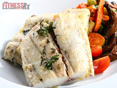 Eat More Fish for Weight Loss and Good Health
