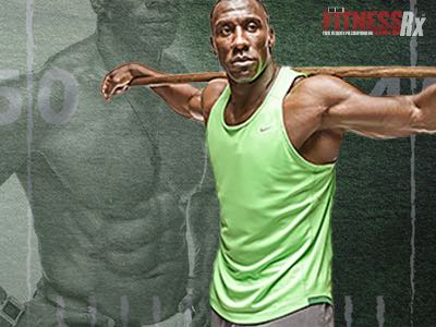 Shannon Sharpe - Abs, Super Bowl XLVIII Weather & My Wardrobe