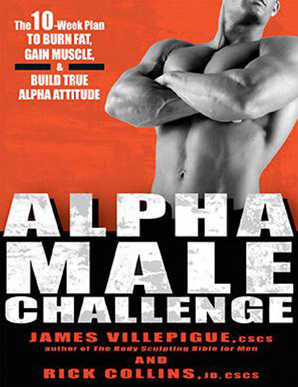 Is Being An Alpha Male Dangerous To Your Health?