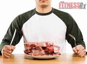Eat for Raw Power! - Build Muscle, Burn Fat, and Increase Performance