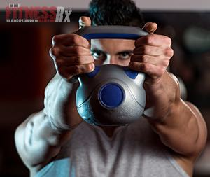 The HIIT-Kettlebell Workout - Build Muscles and Endurance at the Same Time