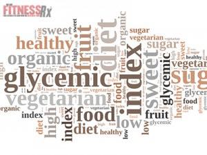 Low Glycemic Index Diets Best for Weight Control