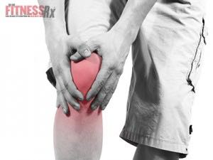 MSM Slightly Relieves Arthritis Pain
