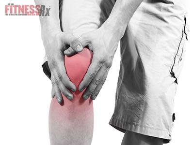 MSM Slightly Relieves Arthritis Pain