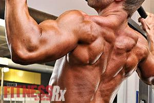 Optimum Performance Workout - Build Muscle, Lose Fat, and Increase Power and Strength