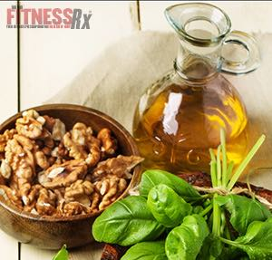 The Diet Plan That Burns Fat and Promotes Health