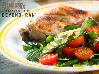 Three Square Meals: Best for Weight Loss!