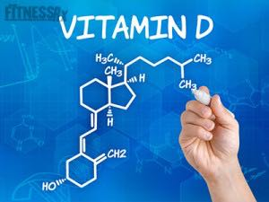 Vitamin D Increases Testosterone