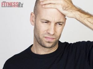 Anti-Balding Drugs Can Cause Erection Problems