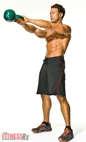 The 'Basic Four' Core Training Program