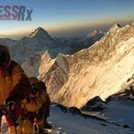 Mountain Climbing For Fitness - With Adrian Ballinger, CEO/Founder & Lead Guide of Alpenglow Expeditions