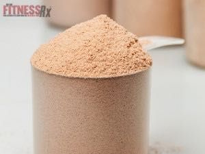 Whey Protein Stimulates Post-Meal Protein Synthesis Best