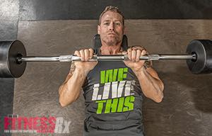 More Max Martini - Exclusive Online Interview With Our July Cover Model