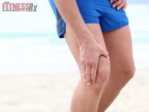 Pycnogenol Reduces Knee Arthritis Pain