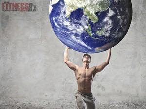 Strength Linked to Longer Life