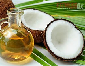 Unrefined Coconut Oil and Its Nutritional Advantages