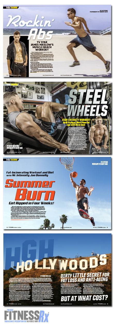 Summer Burn - Explosive Training!