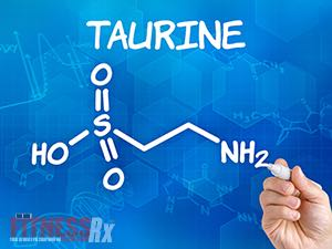 Taurine - The Wonder Molecule That You've Probably Never Heard Of