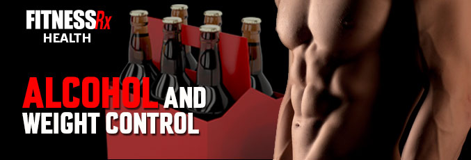 Alcohol and Weight Control