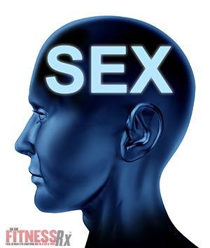 FitnessRx Better Sex Guidelines - Unleash Your Inner Viagra