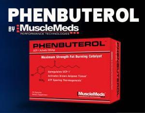 MuscleMeds: Phenbuterol