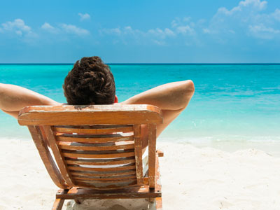 Can More Sun Protect Against Cancer?