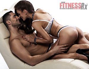 FitnessRx Better Sex Diet