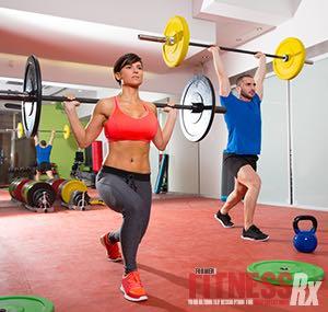 Choosing a CrossFit Box