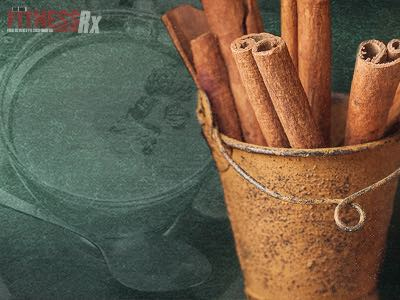 Cinnamon: The Sweet Solution