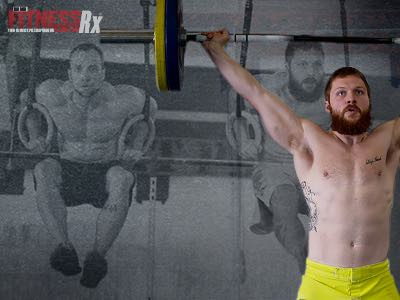 The CrossFit Revolution - In WOD We Trust (Part 1)