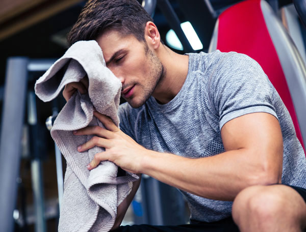 Tips to Protect Yourself from Gym Germs