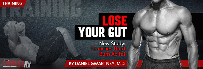 Lose Your Gut
