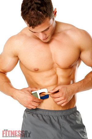 Reduce Your Body Fat Percentage Easily - Nutrition, Training, Supplement and Cardio Tips & Tricks