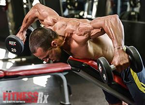 The 21 Best Lifts for Maximum Muscle Growth – Upper Body