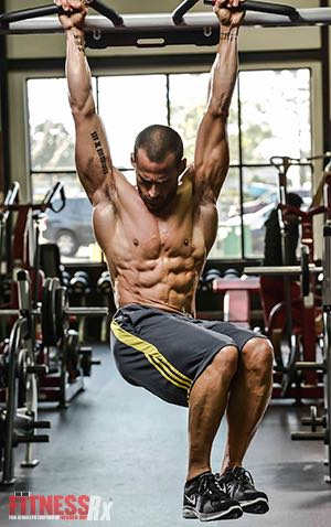 The 21 Best Lifts for Maximum Muscle Growth - Arms and Core
