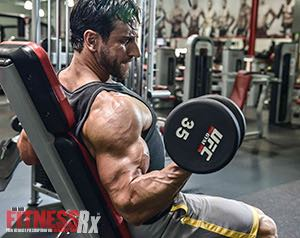 Blast Your Arms With HIRT! - (High Intensity Resistance Training)