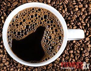 CAFFEINE & ENERGY DRINKS: STRENGTH, POWER & PERFORMANCE