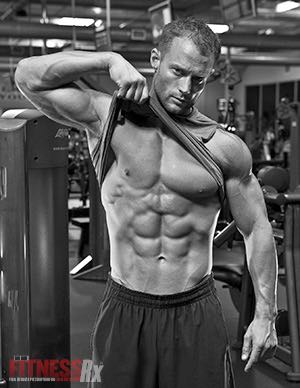 Lift Weights for Better Abs - Drop Body Fat with this Metabolic Strength Training Workout