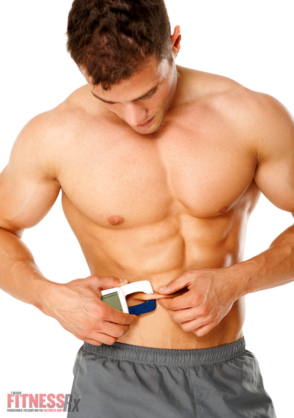 Lose Fat But Not Muscle 5