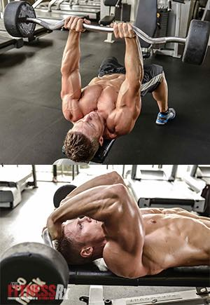 The Max Muscle Plan - Blast Through training Plateaus for Your Best Body Ever!
