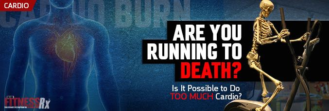 Are You Running to Death?