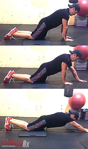 5 PLANKS YOU NEED TO TRY - Spice Up Your Ab Workouts With These Advanced Front Planks