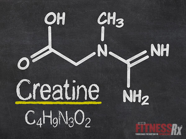 The Benefits of Creatine