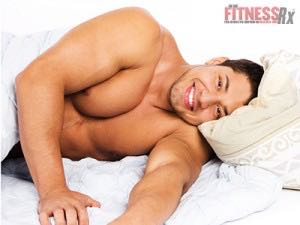 Boost Testosterone Levels With Sleep