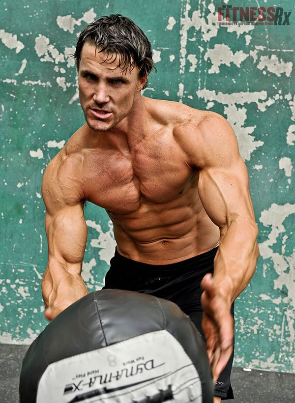 Get Fit With Plitt - Optimize Your Fat Burning Potential