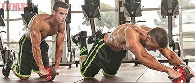 HIIT BODYWEIGHT WORKOUT - Get strong and ripped with this high intensity upper body circuit