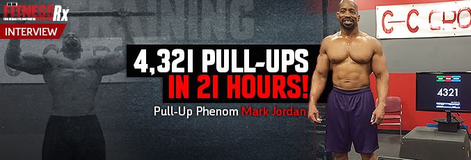 4.321 Pull-Ups in 21 Hours