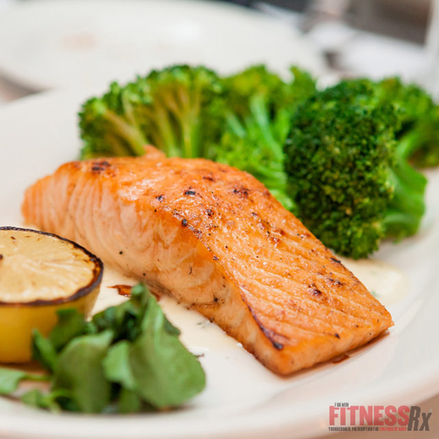 The Best Fat-Loss Diet For Men – and Women!