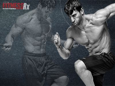 Up The Intensity - HIIT For Maximum Performance and Fat Loss
