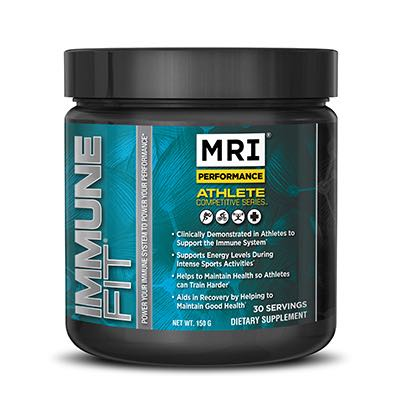 Athlete Competitive Series - Immune Fit